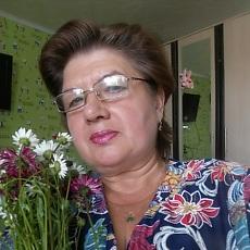 Фотография девушки Марина, 56 лет из г. Сыктывкар
