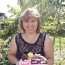Фотография девушки Vita, 30 лет из г. Гадяч