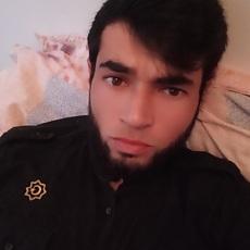 Фотография мужчины Тигр, 26 лет из г. Душанбе
