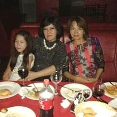 Фотография девушки Куля, 50 лет из г. Кызылорда