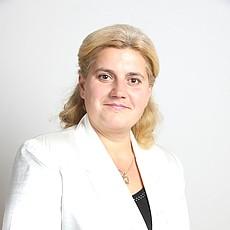 Фотография девушки Оксана, 44 года из г. Деражня