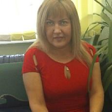 Фотография девушки Анжелика, 45 лет из г. Сыктывкар