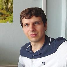 Фотография мужчины Денис, 32 года из г. Харьков