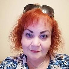 Фотография девушки Оксана, 61 год из г. Херсон