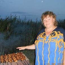 Фотография девушки Людмила, 53 года из г. Рени