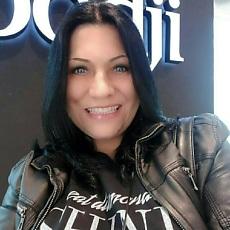 Фотография девушки Лена, 48 лет из г. Воскресенск