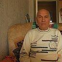 Ёжа, 70 лет