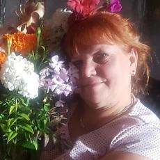 Фотография девушки Надежда, 65 лет из г. Сыктывкар
