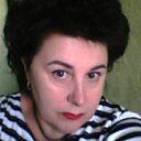 Ольга Свириденко, 55 лет