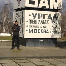Фотография мужчины Иван, 36 лет из г. Архара