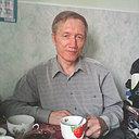 Рушан, 65 лет