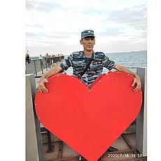 Фотография мужчины Адриано, 33 года из г. Волгоград
