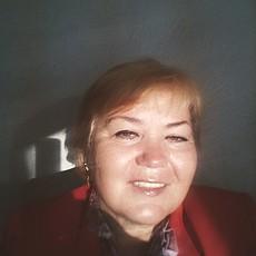 Фотография девушки Людмила, 63 года из г. Балаганск