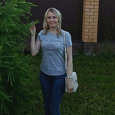 Фотография девушки Наталья, 39 лет из г. Саранск
