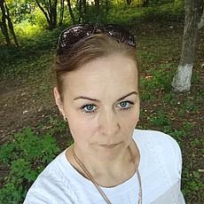 Фотография девушки Ольга, 39 лет из г. Ногинск