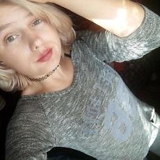 Фотография девушки Виктория, 18 лет из г. Львов
