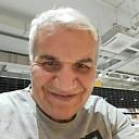 Салим, 63 года