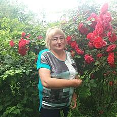 Фотография девушки Лидия, 61 год из г. Кременчуг