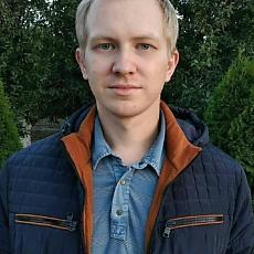 Фотография мужчины Юрий, 29 лет из г. Покровское