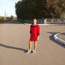 Фотография девушки Марина, 26 лет из г. Жашков