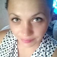 Фотография девушки Любаня, 27 лет из г. Кореновск