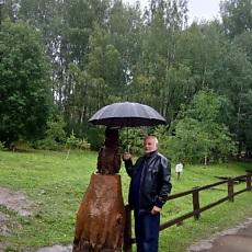 Фотография мужчины Олег К, 63 года из г. Ярославль