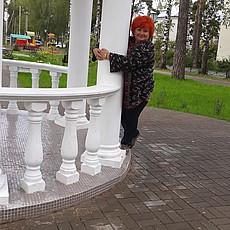Фотография девушки Татьяна, 50 лет из г. Ковров