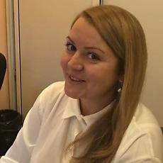 Фотография девушки Марина, 39 лет из г. Одинцово
