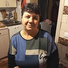 Фотография девушки Антонина, 61 год из г. Черепаново