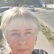 Фотография девушки Людмила, 58 лет из г. Золотоноша