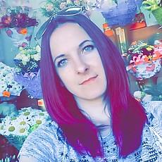 Фотография девушки Алена, 28 лет из г. Ейск