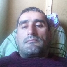Фотография мужчины Абдулла Назаров, 44 года из г. Истра
