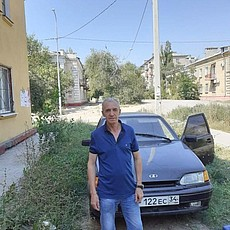 Фотография мужчины Андрей, 61 год из г. Волгоград
