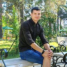 Фотография мужчины Виктор, 30 лет из г. Чита