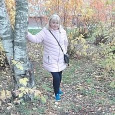 Фотография девушки Ольга, 55 лет из г. Вичуга