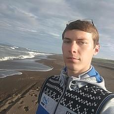 Фотография мужчины Сергей, 28 лет из г. Петропавловск-Камчатский