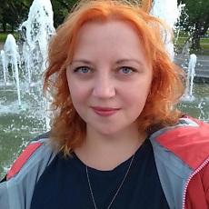 Фотография девушки Алёна, 35 лет из г. Санкт-Петербург