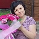 Светлана, 50 из г. Новосибирск.