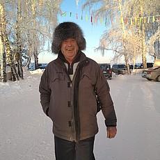 Фотография мужчины Геннадий, 65 лет из г. Томск