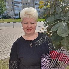 Фотография девушки Елена, 47 лет из г. Костюковичи