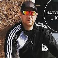 Фотография мужчины Антон, 35 лет из г. Майкоп