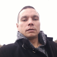 Фотография мужчины Иван, 35 лет из г. Архангельск
