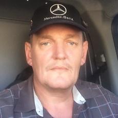 Фотография мужчины Френк, 42 года из г. Энергодар