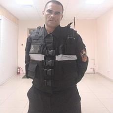 Фотография мужчины Сергей, 43 года из г. Волгоград