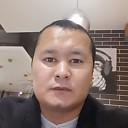 Абзал, 35 лет