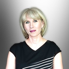 Фотография девушки Татьяна, 45 лет из г. Некрасовский