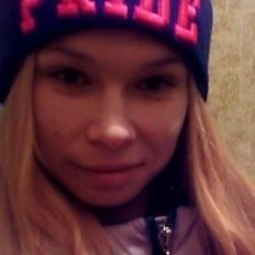 Фотография девушки Анастасия, 25 лет из г. Усть-Кут