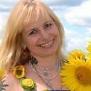 Любава, 47 лет