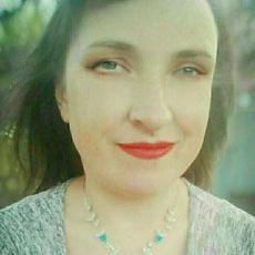 Фотография девушки Наталья, 40 лет из г. Каменец-Подольский