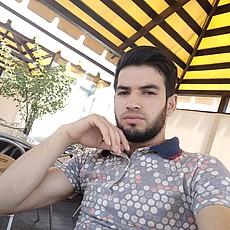 Фотография мужчины Мустафа, 27 лет из г. Тайга